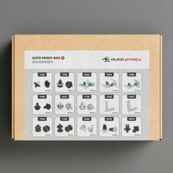 Auto Frogy Box 1