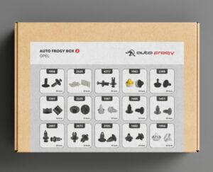 Auto Frogy Box 2