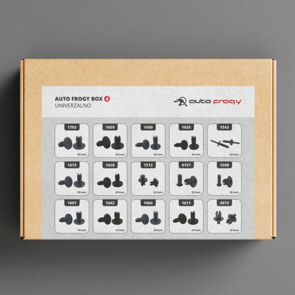 Auto Frogy Box 4